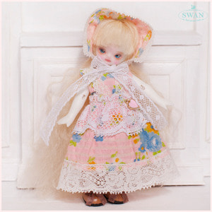 [Limited] 10cm :: Dress :: no.3